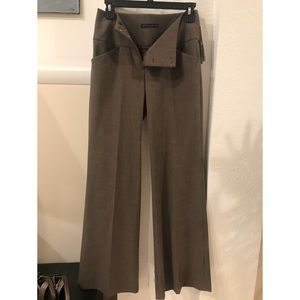 Antonio Melani Wide Leg Dressy Long Pants